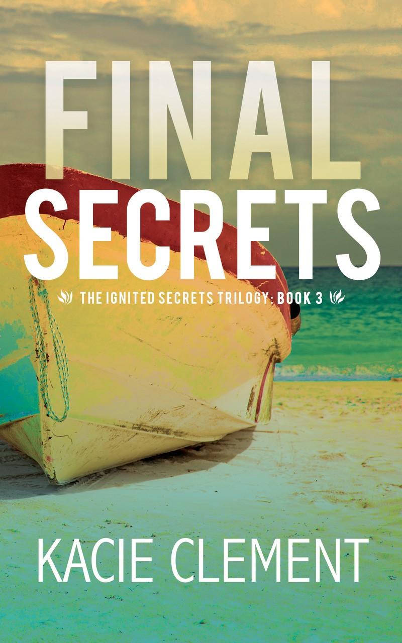 Final Secrets Final